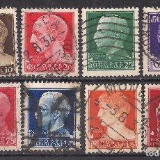 Sellos: ITALIA 1929 - USADO. Lote 101669187