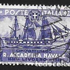 Timbres: ITALIA.. Lote 117566551