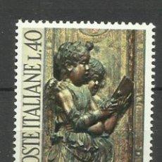 Sellos: ITALIA- SELLO NUEVO. Lote 122081463