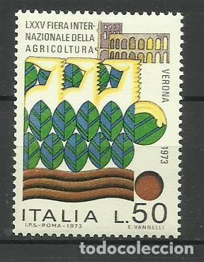 ITALIA- SELLO NUEVO (Sellos - Extranjero - Europa - Italia)