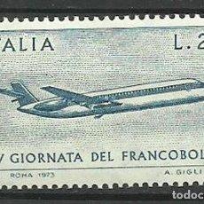 Sellos: ITALIA- SELLO NUEVO. Lote 122142867