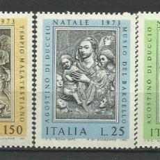 Sellos: ITALIA- SELLO NUEVO. Lote 122143791