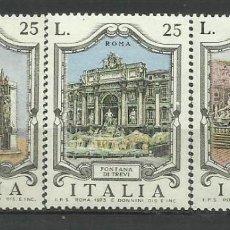 Sellos: ITALIA- SELLO NUEVO. Lote 122143847