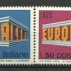 Sellos: ITALIA- SELLO NUEVO. Lote 122169623