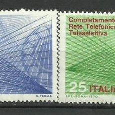 Sellos: ITALIA- SELLO NUEVO. Lote 122169919