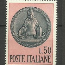 Sellos: ITALIA- SELLO NUEVO. Lote 122170471