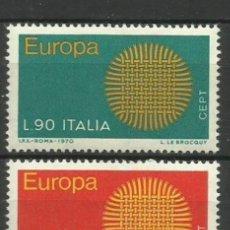 Sellos: ITALIA- SELLO NUEVO. Lote 122170551