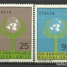 Sellos: ITALIA- SELLO NUEVO. Lote 122170695