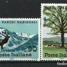 Sellos: ITALIA- SELLO NUEVO. Lote 122172307