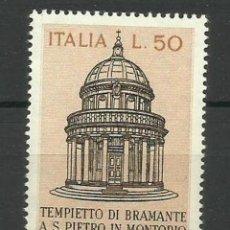 Sellos: ITALIA- SELLO NUEVO. Lote 122172707
