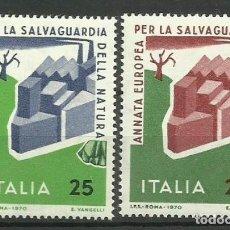 Sellos: ITALIA- SELLO NUEVO. Lote 122172827