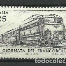 Sellos: ITALIA- SELLO NUEVO. Lote 122172939