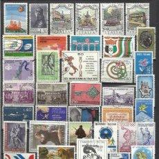 Sellos: G396-LOTE SELLOS ITALIA SIN TASAR,BUENOS SELLOS,ALGUNA SERIE COMPLETA,ANTIGUO Y MODERNO. Lote 124255823