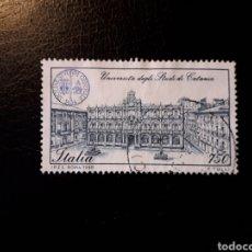 Sellos: ITALIA. YVERT 1896. SELLO SUELTO USADO.. Lote 128680043