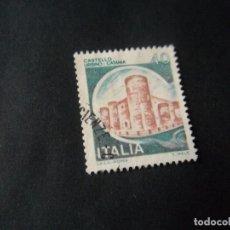 Sellos: SELLO DE ITALIA USADO EL DE LA FOTO VER TODOS MIS SELLOS NUEVOS Y USADOS. Lote 132724078