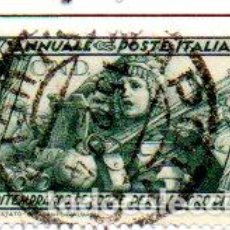 Sellos: ITALIA. SELLO DEL AÑO 1932, EN USADO. Lote 157135810