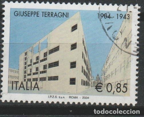 LOTE (11) SELLOS SELLO ITALIA ETAPA EURO (Sellos - Extranjero - Europa - Italia)