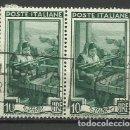 Sellos: ITALIA SELLO USADO 1950. Lote 162917990