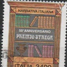 Sellos: LOTE 3 SELLOS SELLO ITALIA VALOR ALTO. Lote 179243132