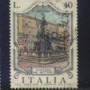 Sellos: S-4066- ITALIA. ITALY. REPUBLICA ITALIANA. . Lote 168385664
