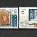 Sellos: ITALIA 2000 ** NUEVO - 5/49. Lote 168393824