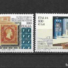 Timbres: ITALIA 2000 ** NUEVO - 5/49. Lote 168393824