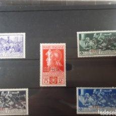 Sellos: SELLOS DE ITALIA RODI AÑO 1930 LOT.N.803. Lote 172182583