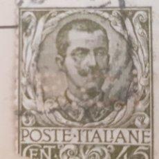 Sellos: SELLOS ANTIGUOS DE ITALIA . Lote 173591313