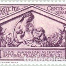 Sellos: SELLO USADO DE ITALIA, YT 266. Lote 177984950