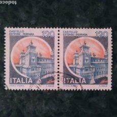 Sellos: SELLOS ITALIA. Lote 178263673