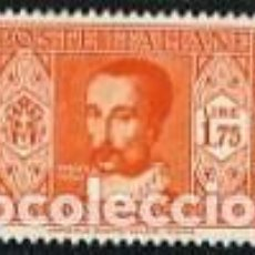 Sellos: SELLO USADO DE ITALIA, YT 291. Lote 194222615