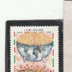 Sellos: ITALIA 1994 - YVERT NRO. 2045 - USADO. Lote 194344063