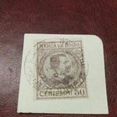 Sellos: ITALIA TASA 1924.. Lote 194345385