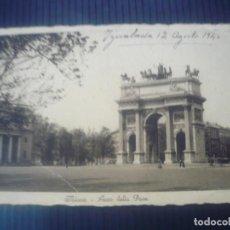 Sellos: MILANO-ARCO DELLA PACE. Lote 194706872
