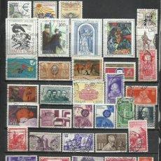Sellos: R187-LOTE SELLOS ITALIA SIN TASAR,ANTIGUOS Y MODERNOS.NO TENGO EN CUENTA EL VALOR DE CATALOGO,NO TAS. Lote 194709885
