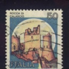 Sellos: S-4813- ITALIA. ITALY. REPUBLICA ITALIANA.. Lote 195000036