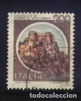 S-4814- ITALIA. ITALY. REPUBLICA ITALIANA. (Sellos - Extranjero - Europa - Italia)