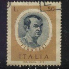 Sellos: S-4816- ITALIA. ITALY. REPUBLICA ITALIANA.. Lote 195000102