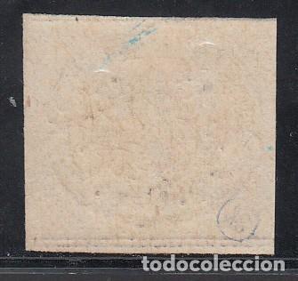 Sellos: ESTADOS DE LA IGLESIA, 1867 YVERT Nº 14 /*/ - Foto 2 - 196373531