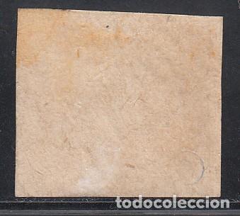 Sellos: ESTADOS DE LA IGLESIA, 1867 YVERT Nº 17 /*/ - Foto 2 - 196374616
