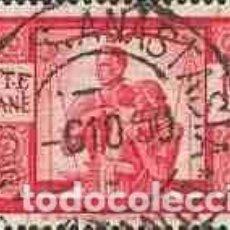 Sellos: SELLO USADO DE ITALIA YT 503. Lote 202003392