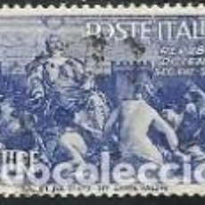 Sellos: SELLO USADO DE ITALIA YT 510. Lote 202006623