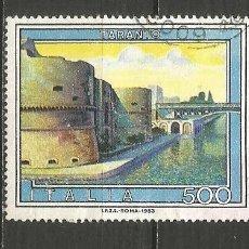 Timbres: ITALIA YVERT NUM. 1586 USADO. Lote 203013725