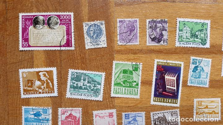 Sellos: lote 52 sellos de italia - ver fotos, se muestran todos - Foto 2 - 204421587