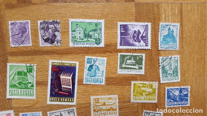 Sellos: lote 52 sellos de italia - ver fotos, se muestran todos - Foto 3 - 204421587