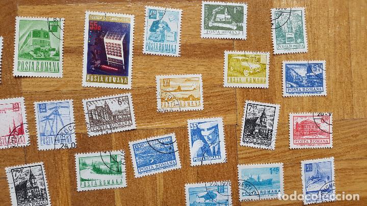Sellos: lote 52 sellos de italia - ver fotos, se muestran todos - Foto 4 - 204421587