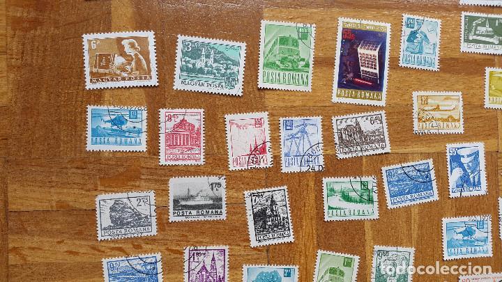 Sellos: lote 52 sellos de italia - ver fotos, se muestran todos - Foto 5 - 204421587