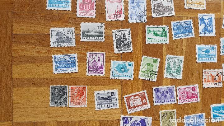 Sellos: lote 52 sellos de italia - ver fotos, se muestran todos - Foto 6 - 204421587
