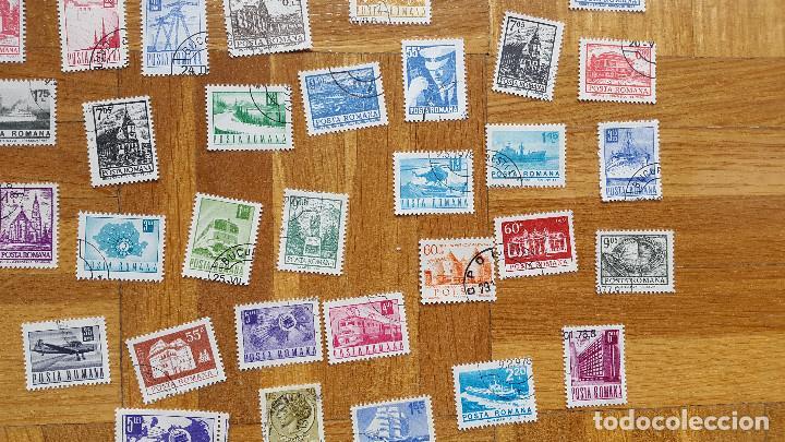 Sellos: lote 52 sellos de italia - ver fotos, se muestran todos - Foto 7 - 204421587