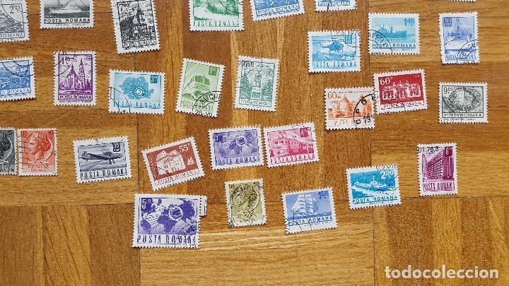 Sellos: lote 52 sellos de italia - ver fotos, se muestran todos - Foto 8 - 204421587